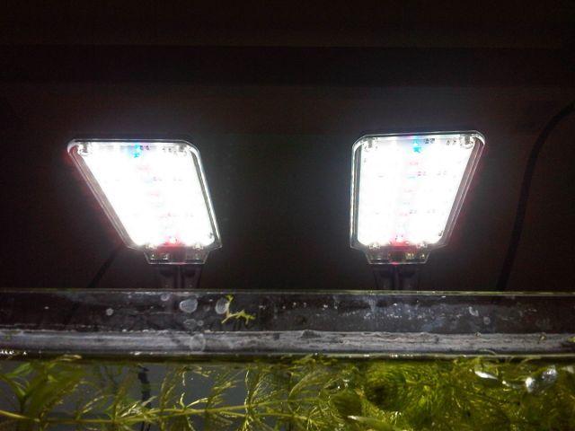 Haqos LED APAD 40 2