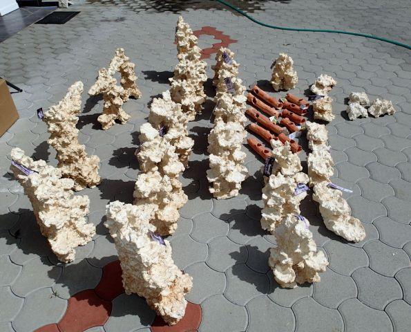 Reef Keramika uvoz 1/2014